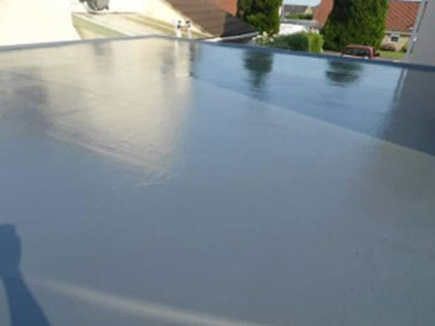 flar roof repair and replacement Cadley